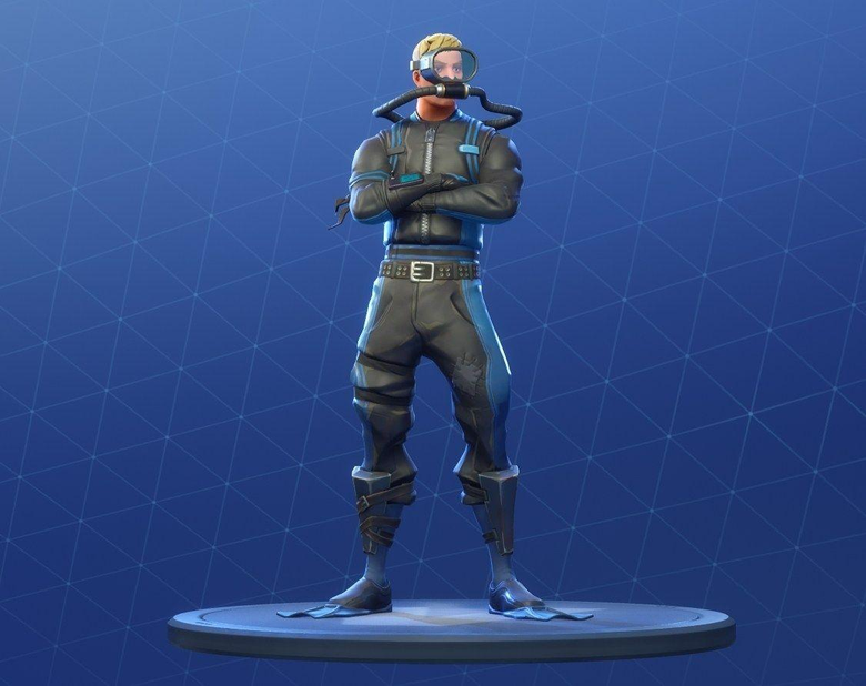 Wreck Raider Fortnite Outfit Skin How to Get Updates