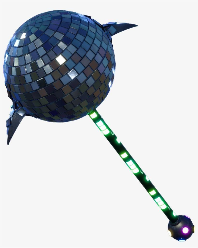 Fortnite Disco Brawl Png Image