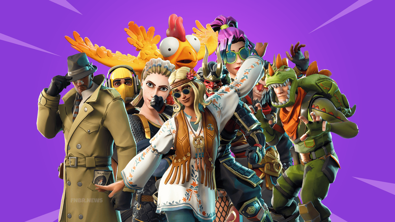 Here s every Featured Item Shop until December