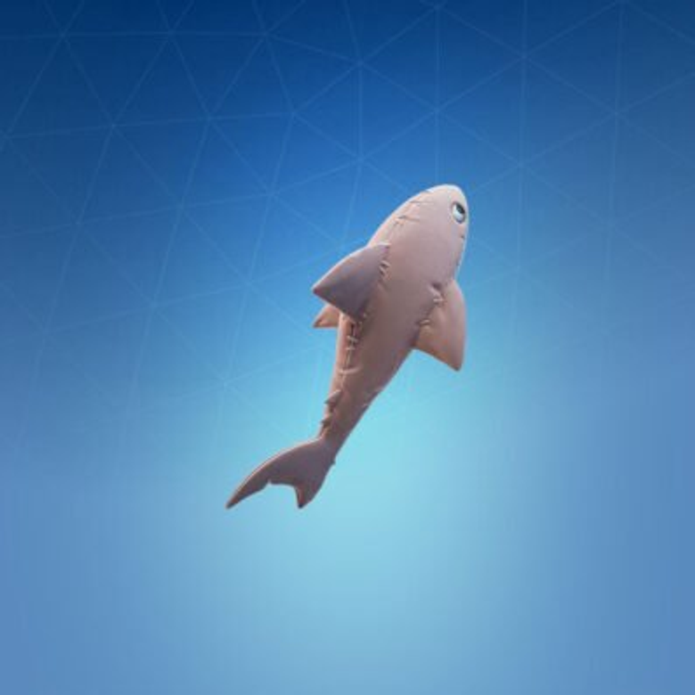 Cozy Chomps Fortnite wallpapers