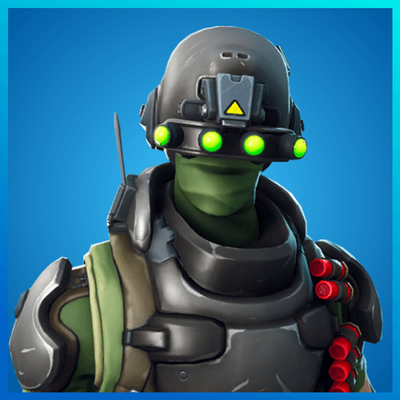 Tech Ops Fortnite wallpapers
