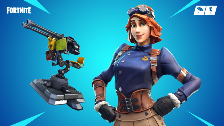 Move over Thanksgiving It s the Fortnite Update v6 31 Patch Notes