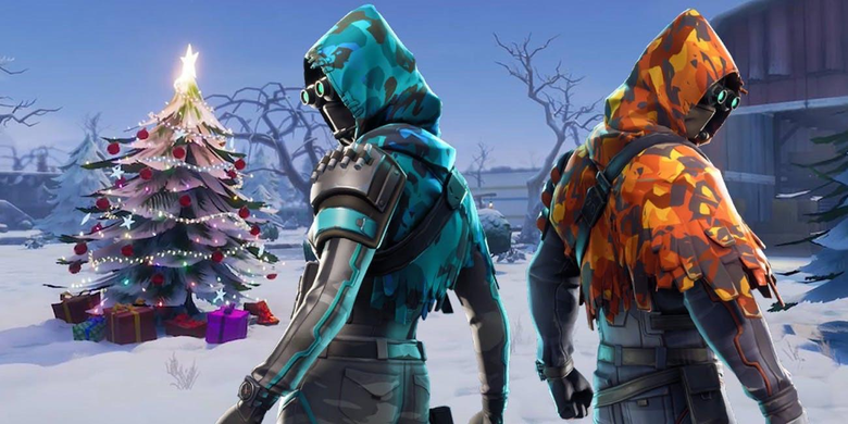 Insight and Longshot rumored to be the last things in the item shop