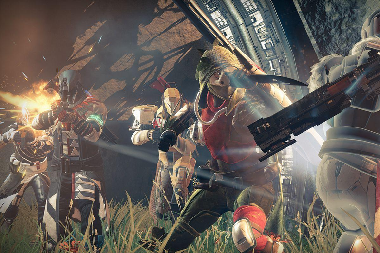 Destiny s Crucible expanding with new modes in The Taken King