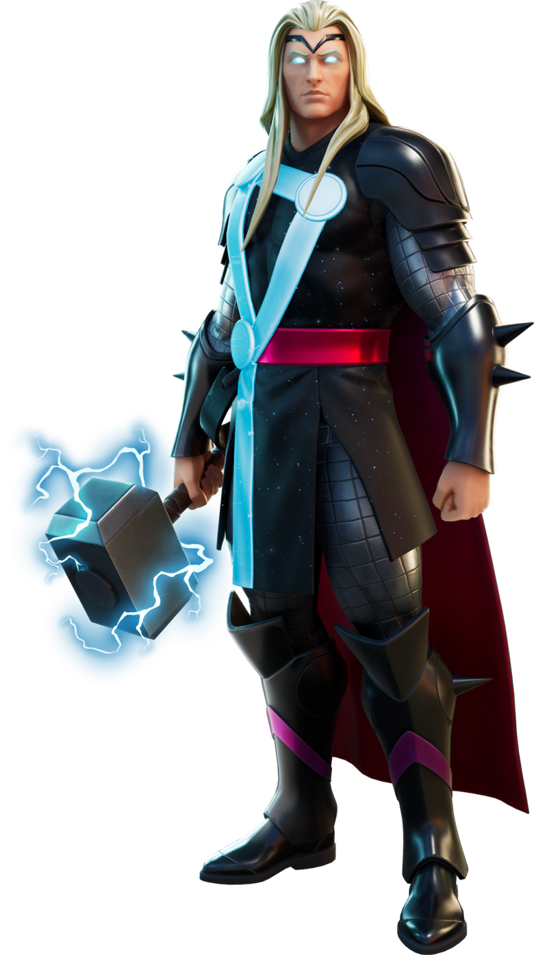 Thor Fortnite wallpapers