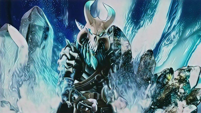 Fortnite Ragnarok Wallpapers