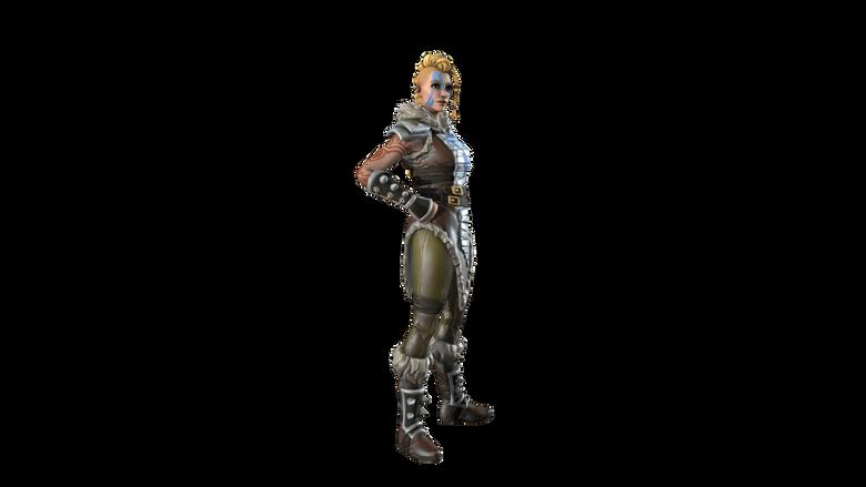 Fortnite Huntress