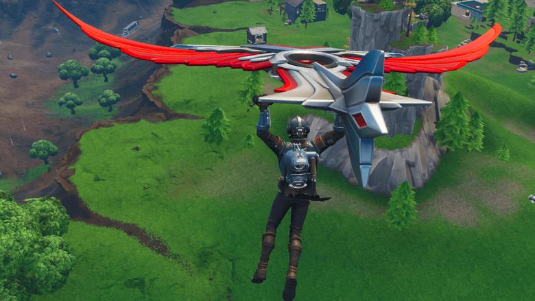 Fortnite s Blockbuster challenge skin has finally been revealed