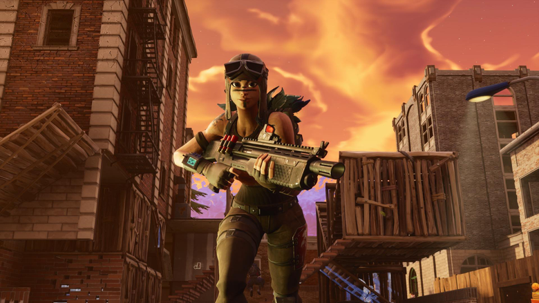 Took this picture of my Renegade in Tilted today makes for an