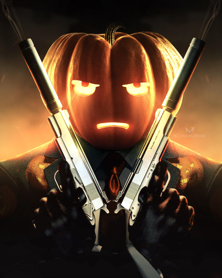 Fortnite s Jack Gourdon meets Hitman Hey all decided to make