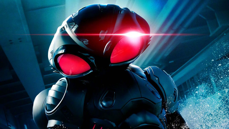 Wallpapers Black Manta Aquaman Supervillain DC Comics HD