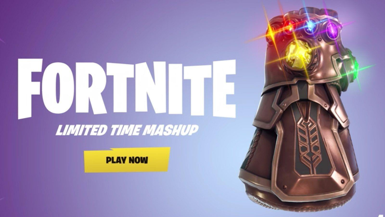 Fortnite Making Major Changes To Thanos Limted Time Mode in Fortnite