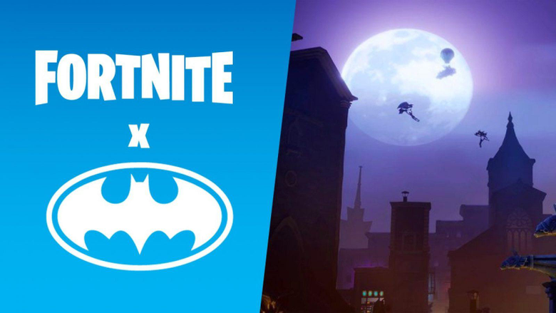 How to watch the Fortnite x Batman event premiere stream