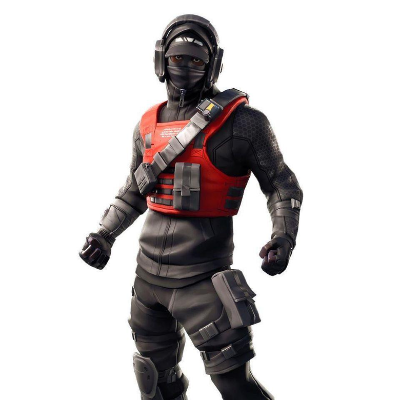 Fortnite s Special Reflex Skin For NVIDIA Owners Is Live Plus More