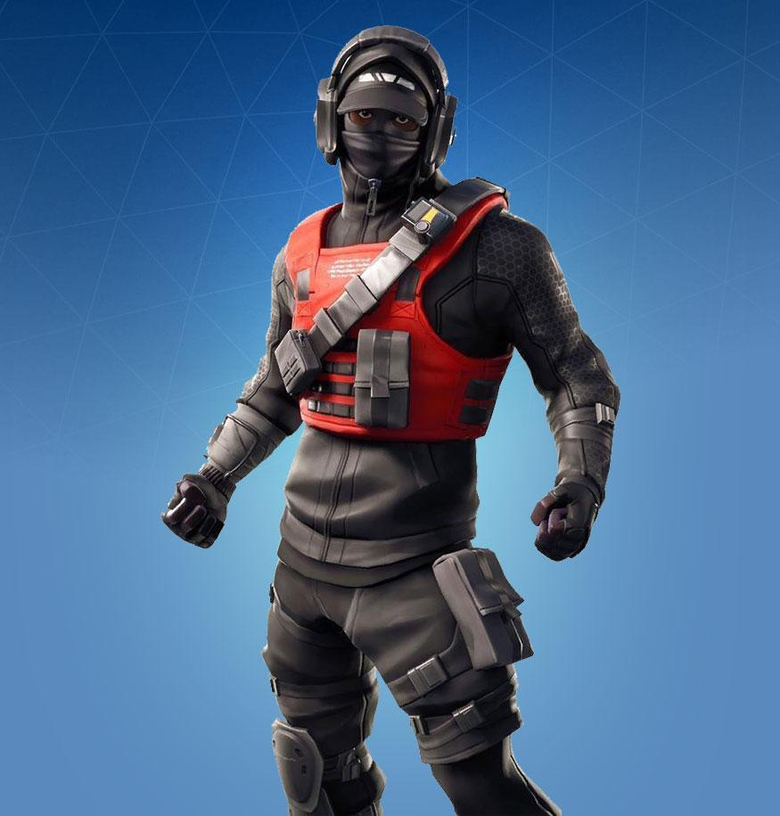 Fortnite Stealth Reflex Skin Outfit Pngs Image Pro Game Guides