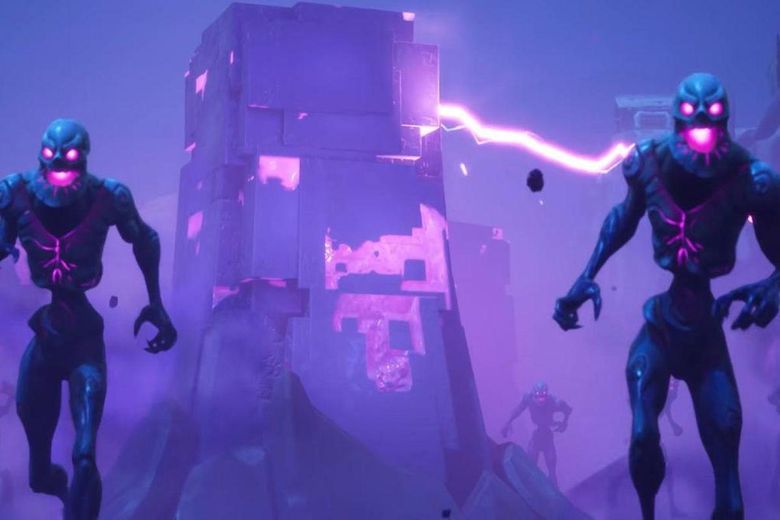 Epic would really like you to stop calling the new Fortnite monsters
