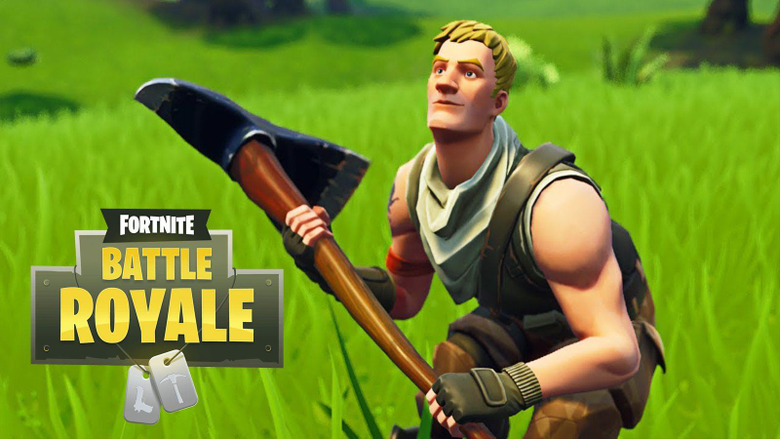 Fortnite Fans Believe You ll Be Able to Select Default Skins Soon