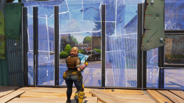 New Fortnite Battle Royale Mode Misses What Makes the Game Great