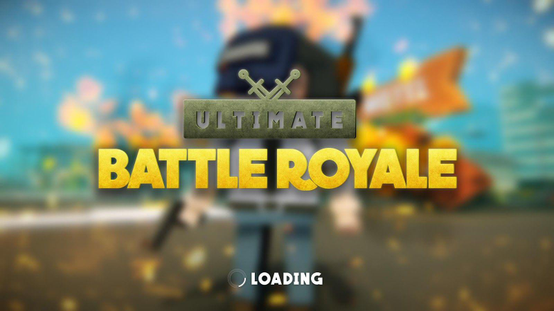 Ultimate Royal Battlegrounds Grand PvP Arena