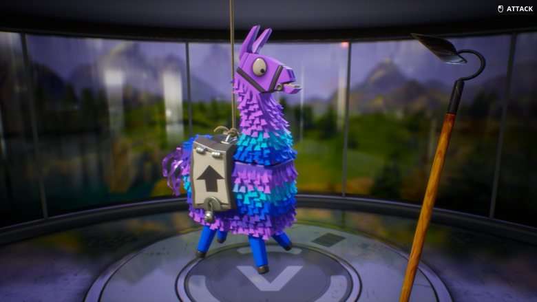 Fortnite s community is already at odds over loot crates