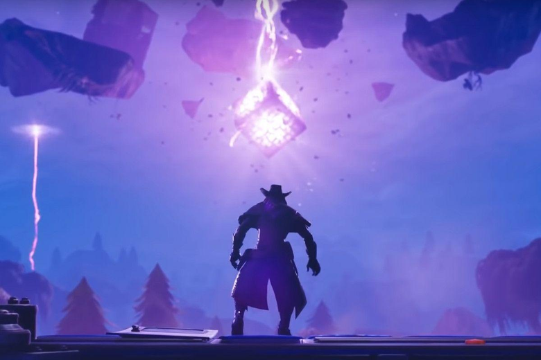 Fortnite s map is being infested with hordes of monsters