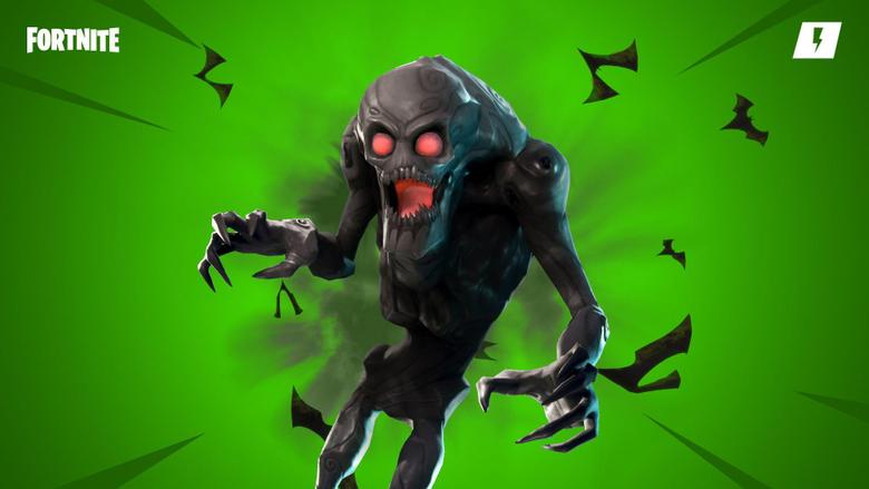 Fortnitemares Returns to Fortnite Save the World in Update v6 20