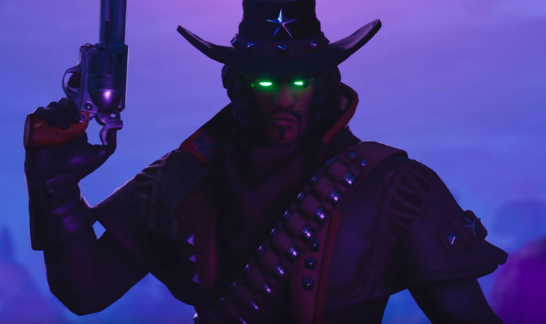 Fortnite s Fortnitemare Challenges Have You Dance With Gargoyles