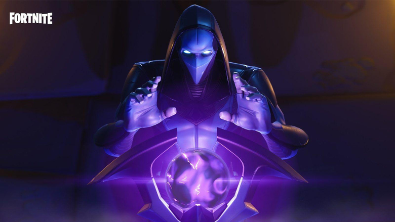 Reddit User Creates an Awesome Redesign of the Fortnite Omen Skin