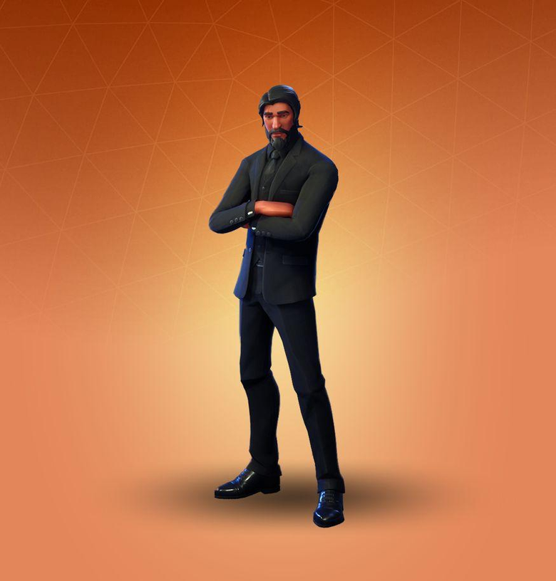 Fortnite Battle Royale Lets You Change Your Character