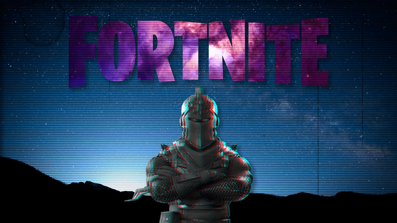 Charlie Woodcock on Fortnite