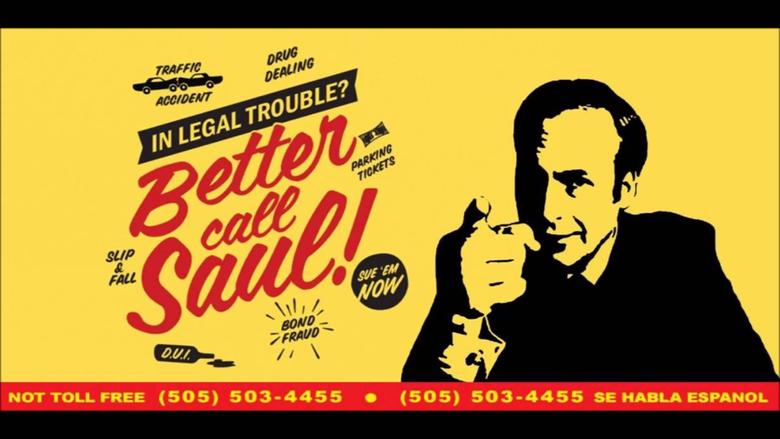 Better Call Saul HD Wallpapers