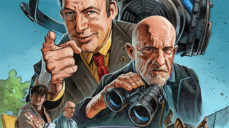 Showing posts media for Better call saul wallpapers