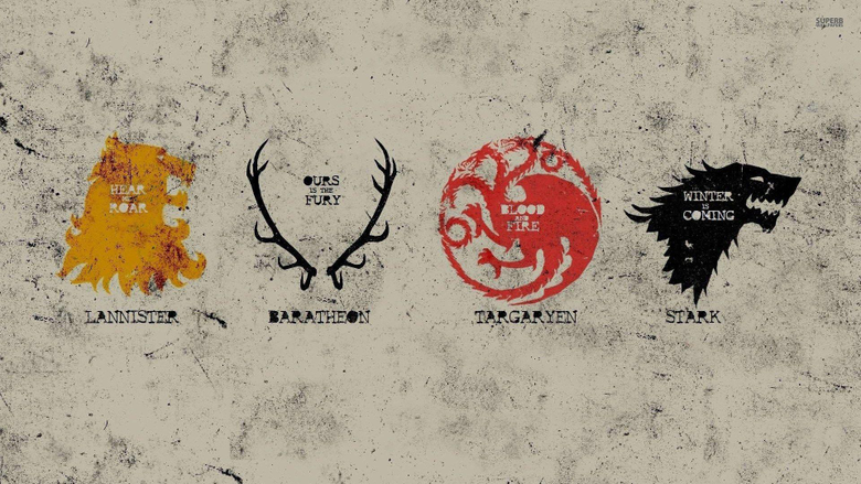 HD Game of Thrones wallpapers to support your favorite house