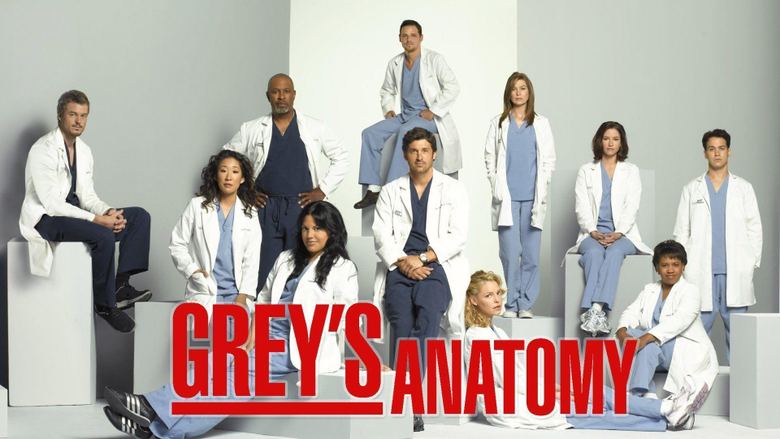Grey s Anatomy HD Wallpapers