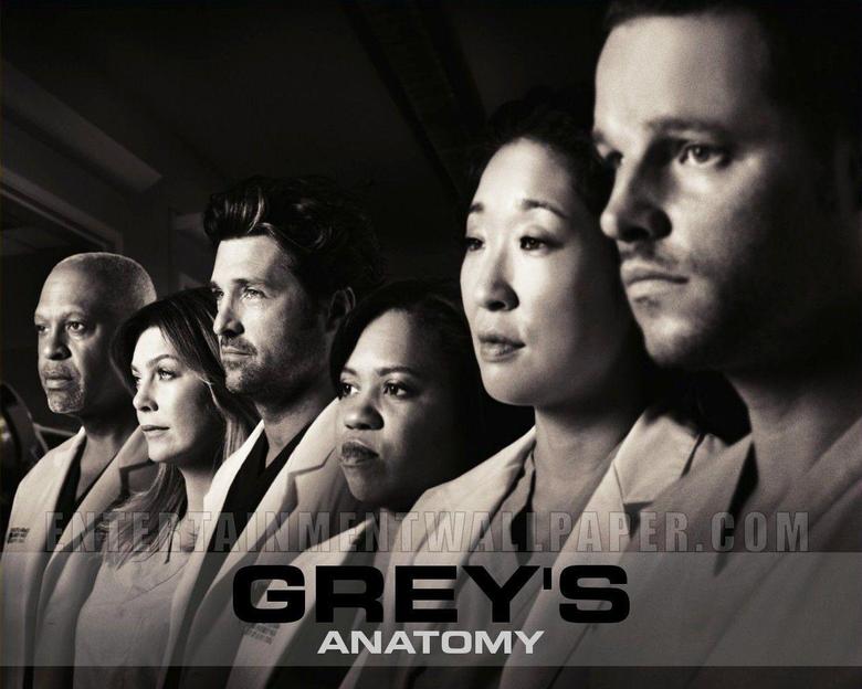 Greys Anatomy Wallpapers
