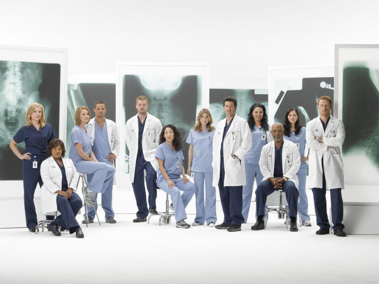 Grey s Anatomy Wallpapers High Quality