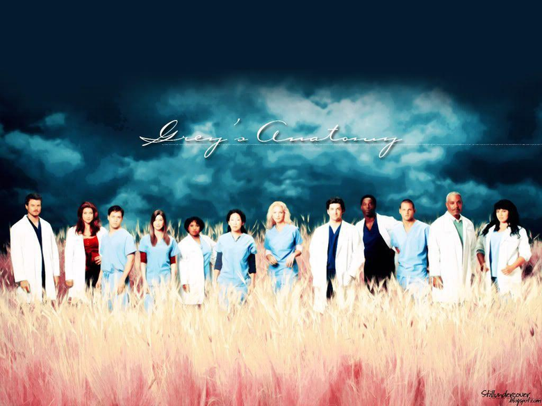 Grey s Anatomy Promo Picture Wallpapers