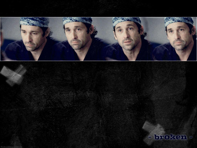 The Guys Of Grey s Anatomy image Derek HD wallpapers and