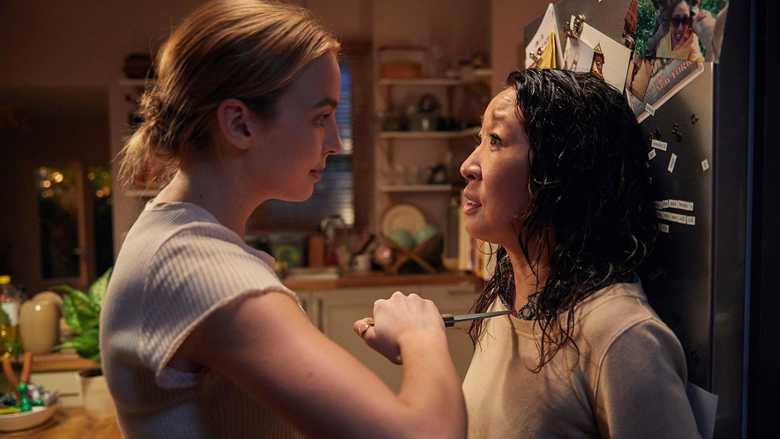 Watch the Trailer for BBC America Original Series Killing Eve