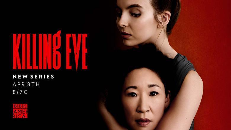 Watch BBC America s Killing Eve Trailer Looks Killer