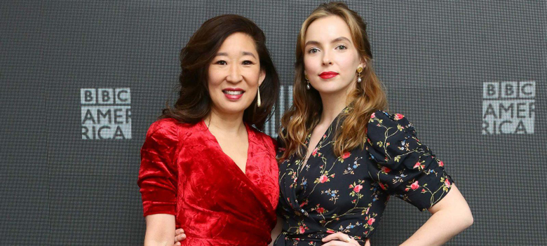 BBC America s Killing Eve Renewed for a Second Season Ahead of Its