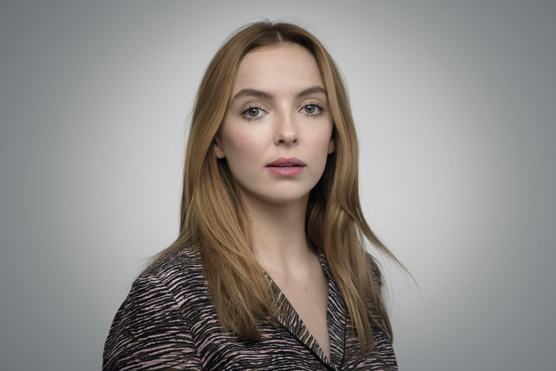 Jodie Comer Killing Eve Actress HD 4K Wallpapers