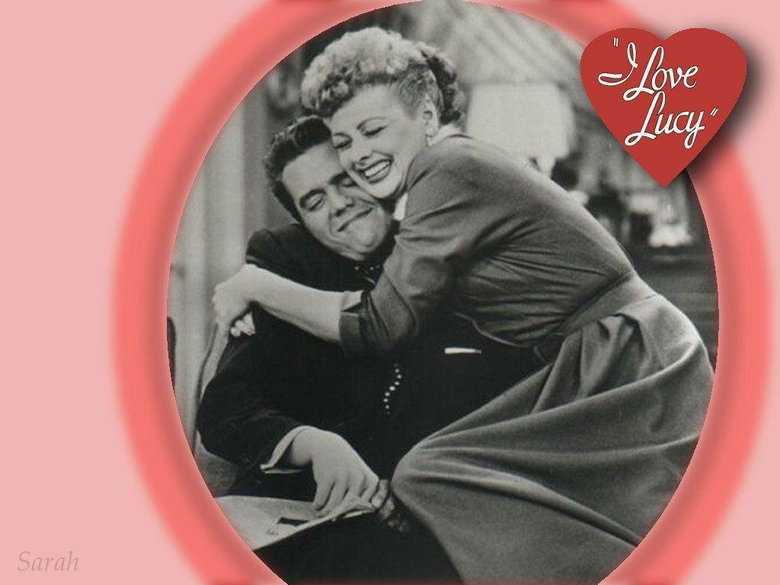 Wallpapers Desk I love lucy wallpaper i love lucy