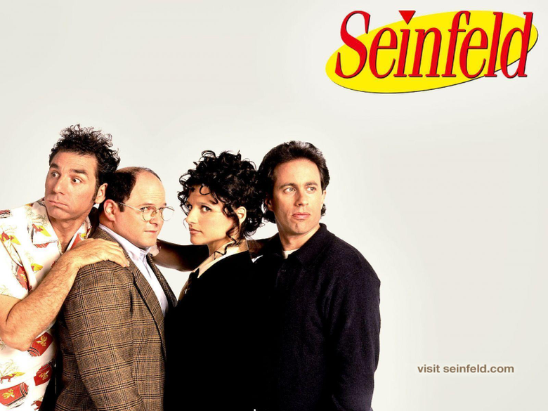 Seinfeld Wallpapers at Wallpaperist