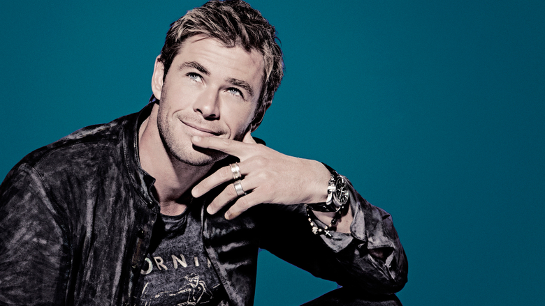 Chris Hemsworth Photoshoot Saturday Night Live Wallpapers