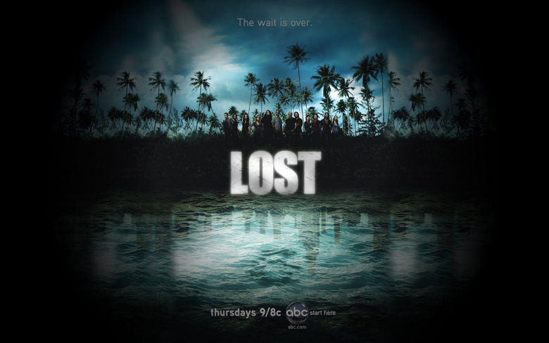 Lost Wallpapers 21