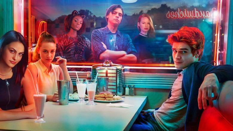 HD Riverdale TV Series Wallpapers