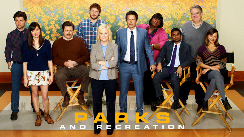 Cool Parks And Recreation Image on your PC
