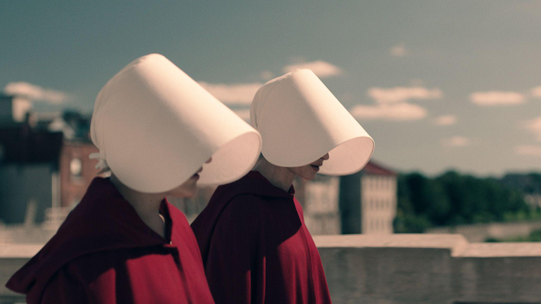 Meet the women who brought the misogynist world of The Handmaid s