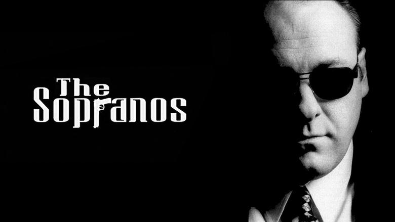 James Gandolfini the Sopranos Wallpapers